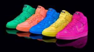 """493e834817f ... tribo e """"curtiu"""" essa nova tendencia de tênis use sem medo e mostre que  você tem seu próprio estilo.Conheça alguns modelos dos Tênis Nike Coloridos"""