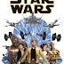 Star Wars - Un avant goût du numéro 1 chez Marvel