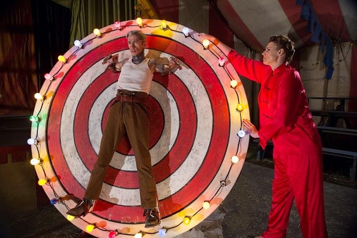 American Horror Story - Episode 4.06 - Bullseye - Promotional Photos