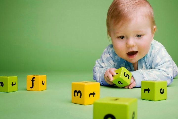 Tanda-tanda Bayi Autis