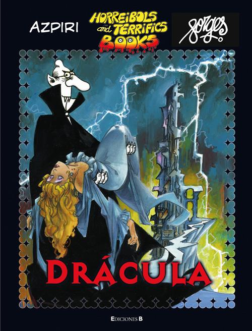 Drácula - Forges - Azpiri