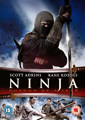 Ninja 2: Shadow of a Tear (2013) [Latino]