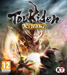 Toukiden Kiwami - PC