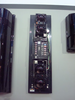 Sensor IVA Externo