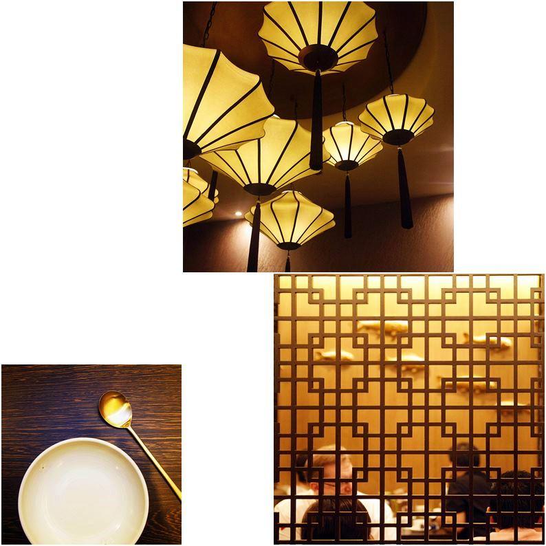 Modern Shanghai's Grand Dine-asty Glorietta 2