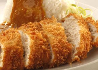 Chicken katsu resep ala hoka hoka bento