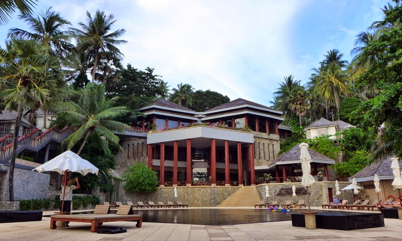 Surin Thailand  city photo : The Yum List: The Surin Phuket, Thailand