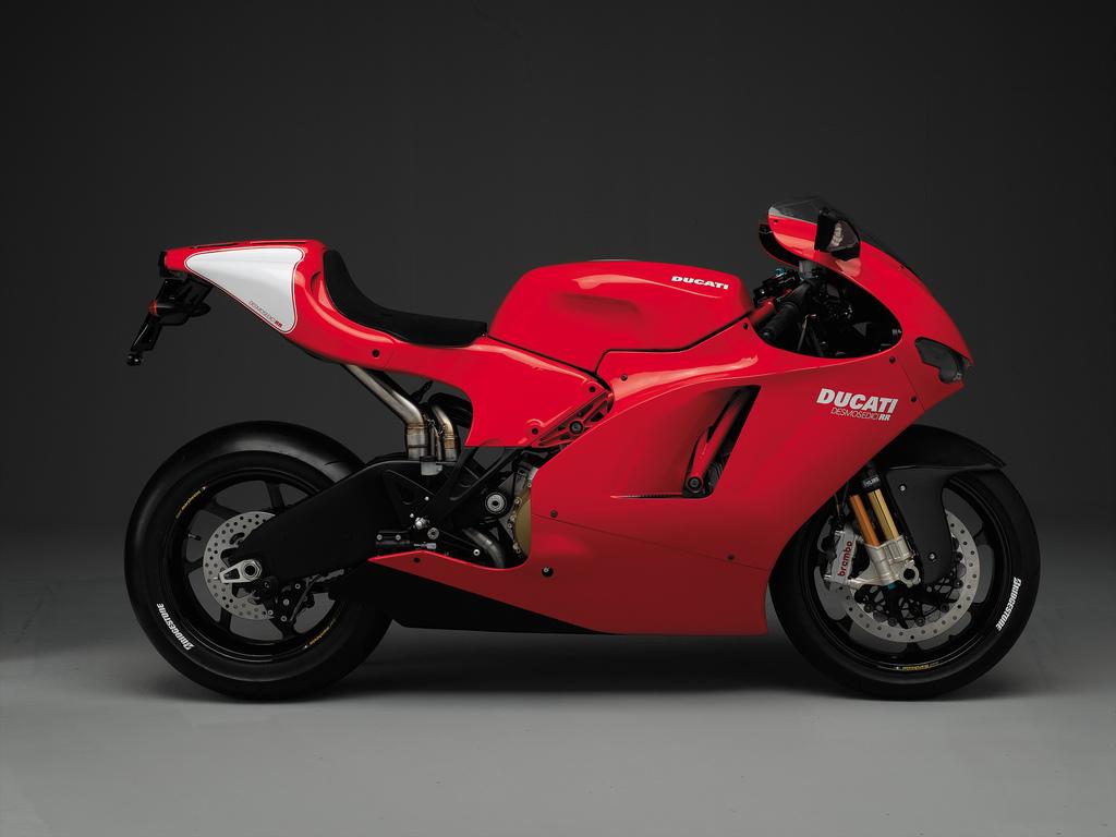 Ducati Desmo... Ducati