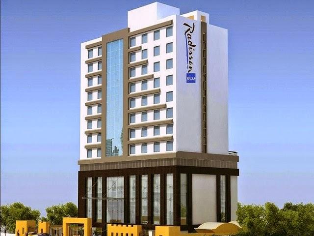 Radisson Blu, Ahmedabad