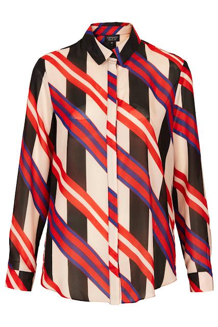 jazzy shirt