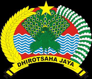 Logo Korem 081 DHIROTSAHA JAYA