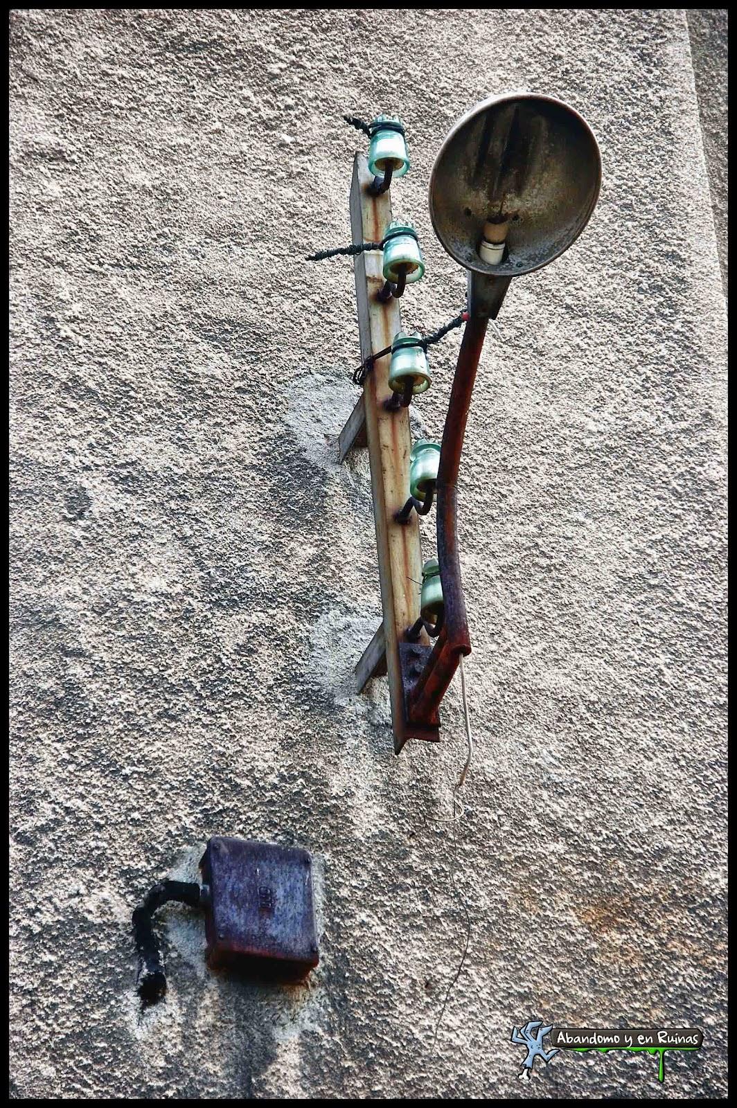 Abandono y en ruinas azucarera aranjuez for Oficina de empleo aranjuez