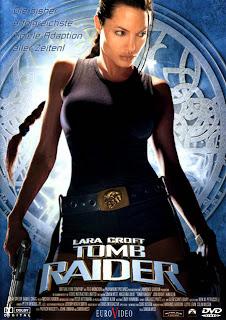 Assistir Lara Croft: Tomb Raider Dublado Online HD
