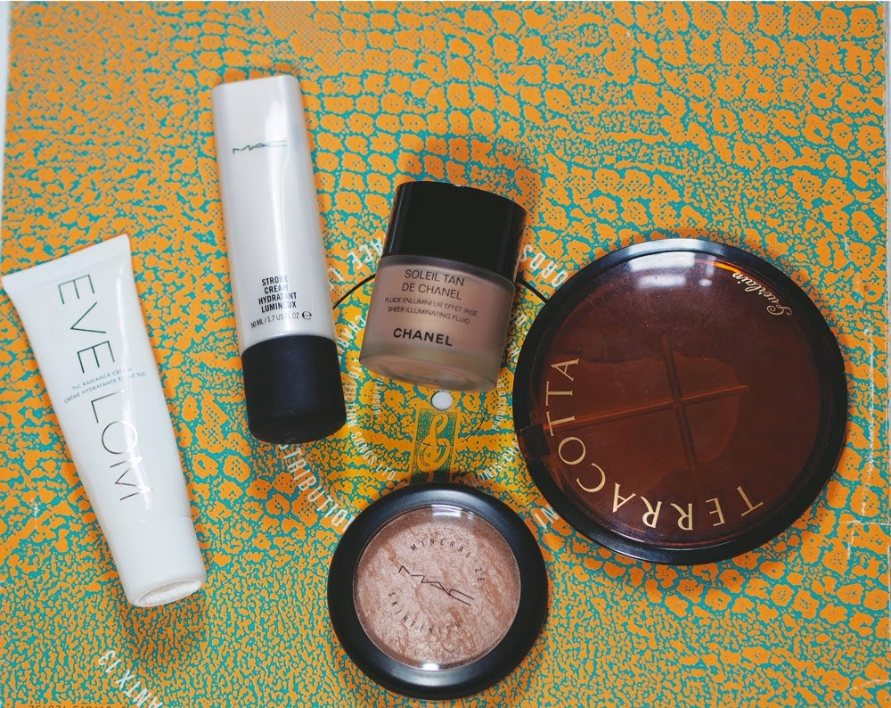 best face illuminators