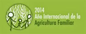 2014 AÑO INTERNACIONAL DE ...