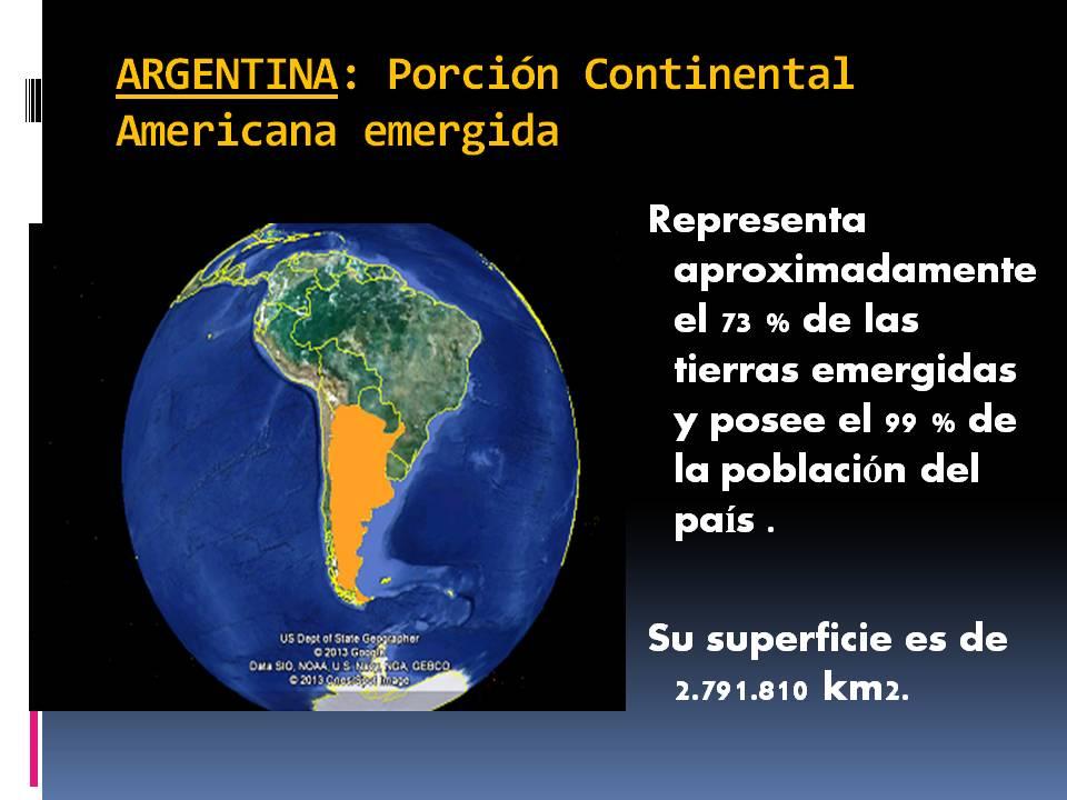 geografia argentina en la globalizacion online dating