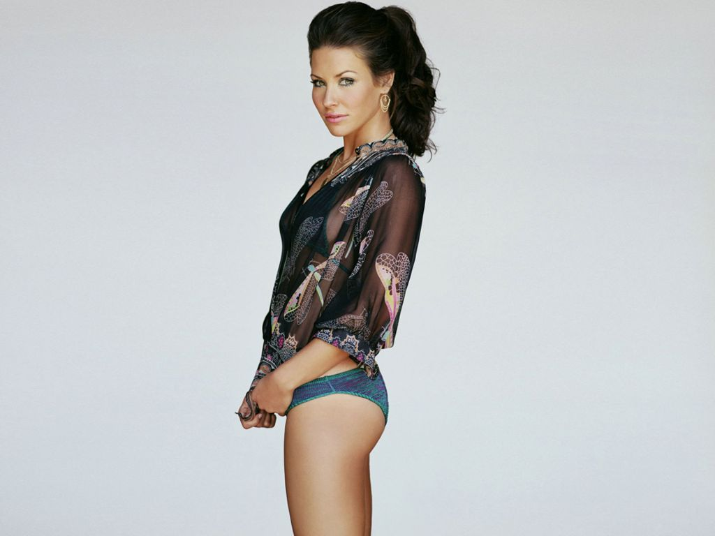Hot Evangeline Lilly's Wallpapers | World Amazing Wallpapers | Hot ...
