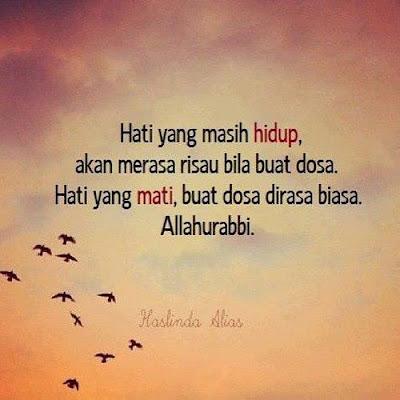 kata kata hikmah islami