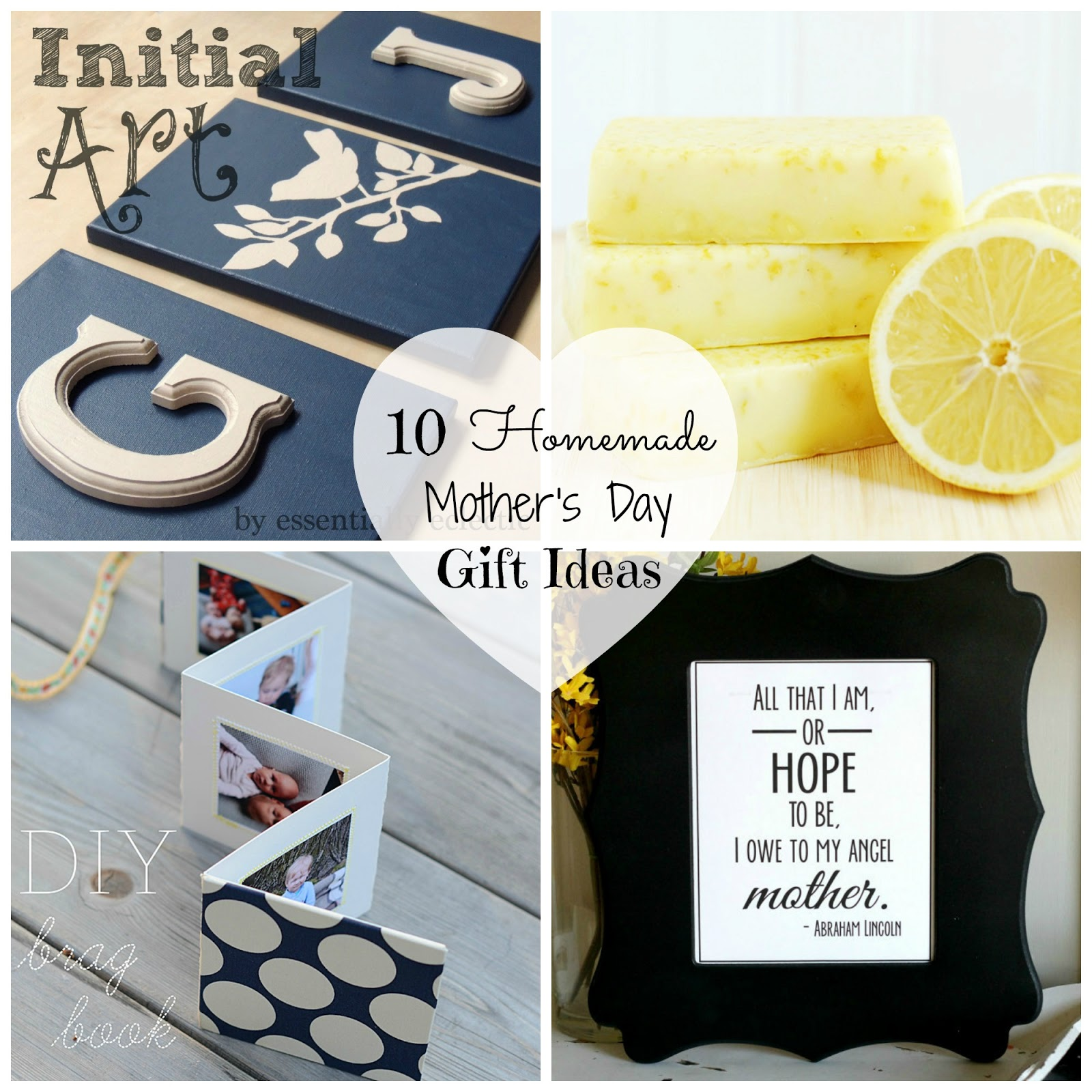 Fun home things for Things to do on mother s day at home