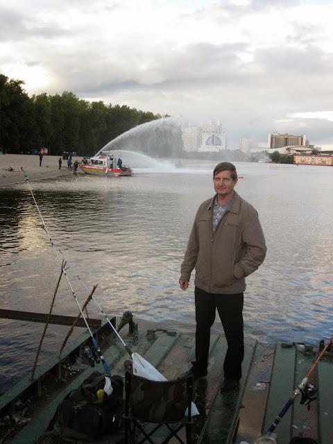 рыбак Вадим