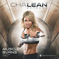 Chalean Extreme & TurboFire, New Focus,  Women's fitness journey, www.HealthyFitFocused.com