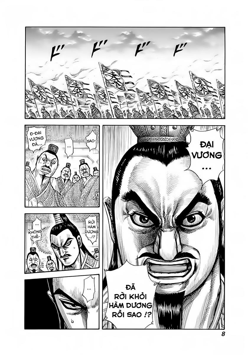 Kingdom - Vương Giả Thiên Hạ Chapter 328 page 7 - IZTruyenTranh.com