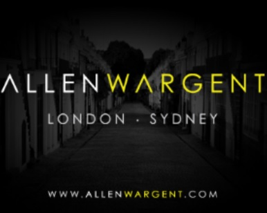 ALLEN WARGENT PROPERTY BUYERS