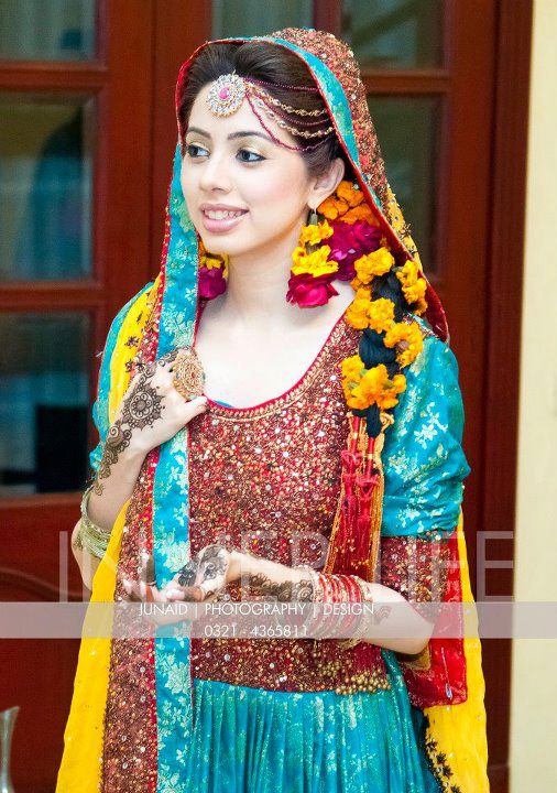 wallpapers of pakistani bridals - photo #4