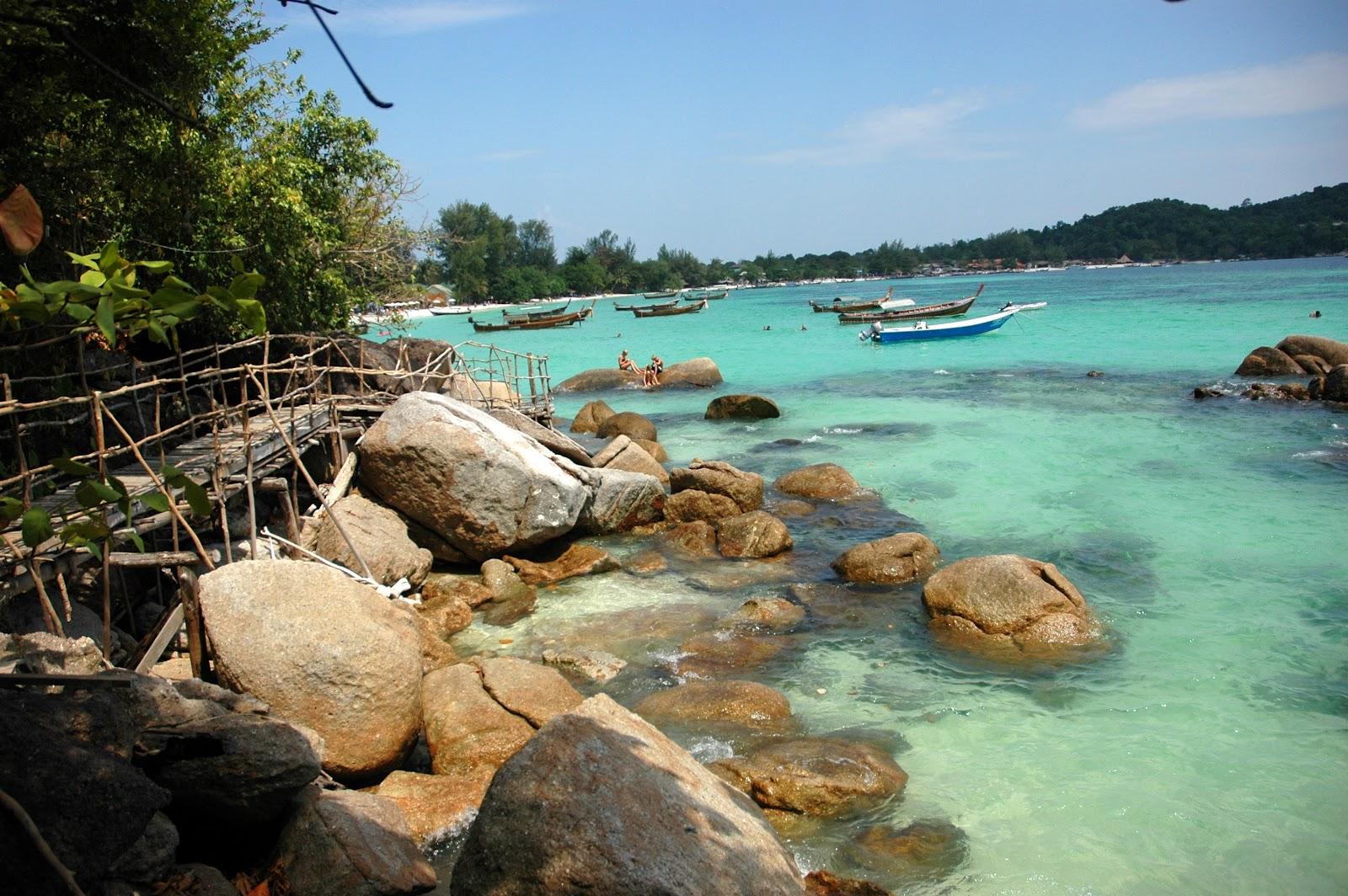 Koh Lipe Pattaya