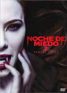 descargar Noche de Miedo 2, Noche de Miedo 2 latino, ver online Noche de Miedo 2