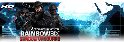 Rainbow Six Shadow Vanguard gratis para android
