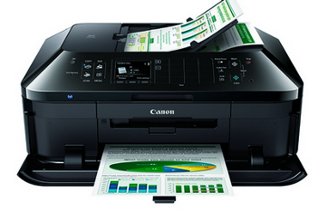Canon PIXMA MX524 Driver Download