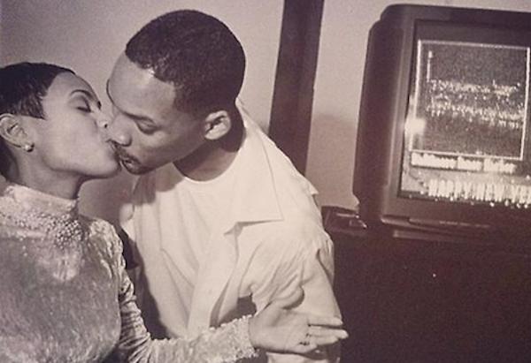 Will Smith diz que não vai se divorciar de Jada Pinkett Smith
