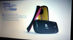 Nokia Lumia 41 pixel leaked picture