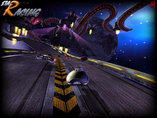 pc game star racing
