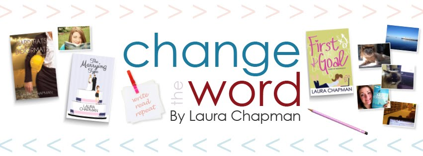 change the word