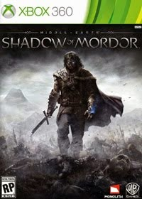 Middle Earth: Shadow Of Mordor (2 DVDS; D1: Instalación D2: Juego)