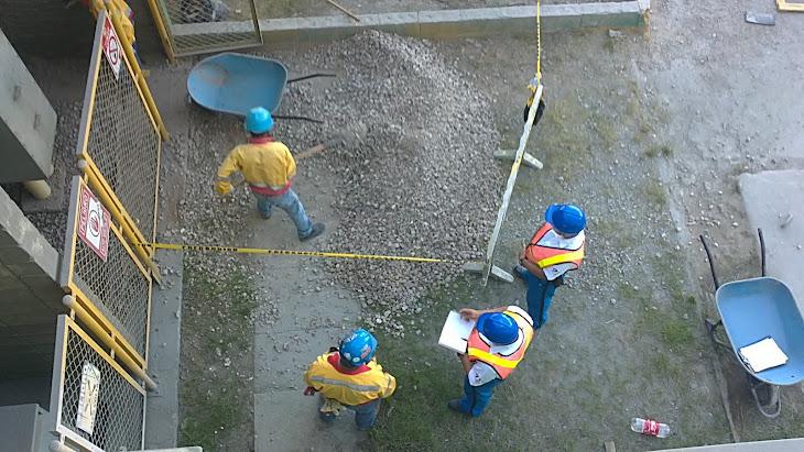 Persecución y Hostigamiento contra los trabajadores