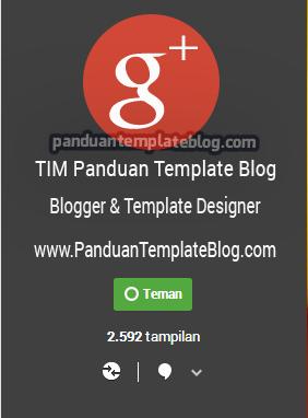Cara Memblokir Orang Di Google+ Plus