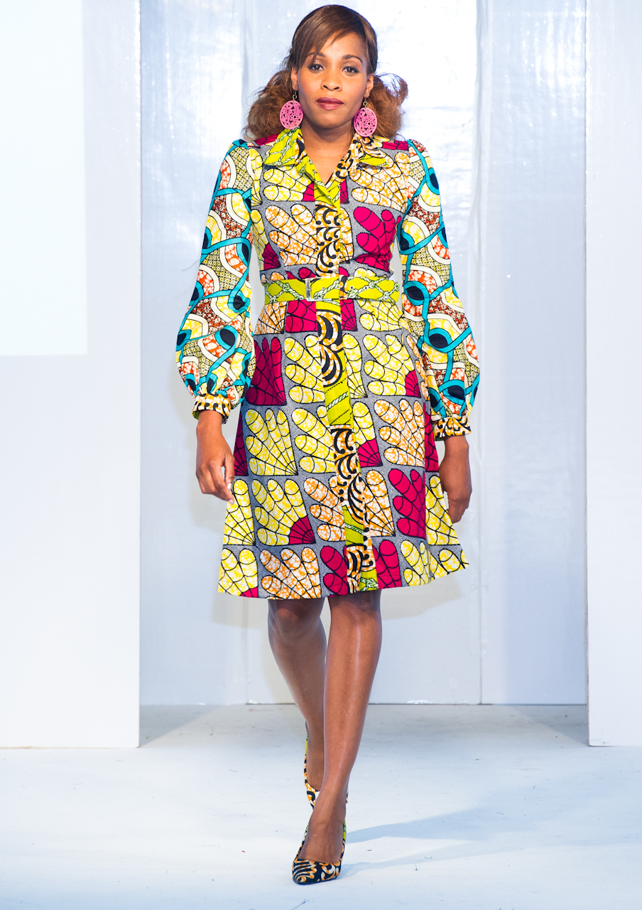 Afroccentric Fashion Blogs Kiki Clothing At Africa