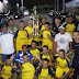 Chelsea/Santana dos Garrotes vence nos pênaltis e conquista título do Campeonato Municipal de Campo de Nova Olinda