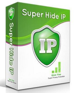 Capa do Programa Super Hide IP