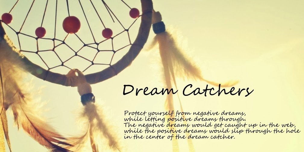 Dream Catchers & Accessories