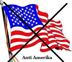 Hari Anti-Amerika Sedunia (11 September 2001)