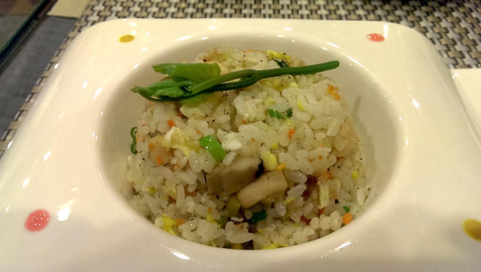2015 07 13%2B20.35.06 - [食記] 二階堂懷石料理 - 令人不知所措的老日式料理