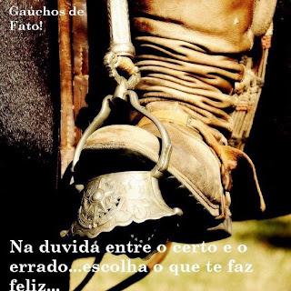 Gaúcho de Fato