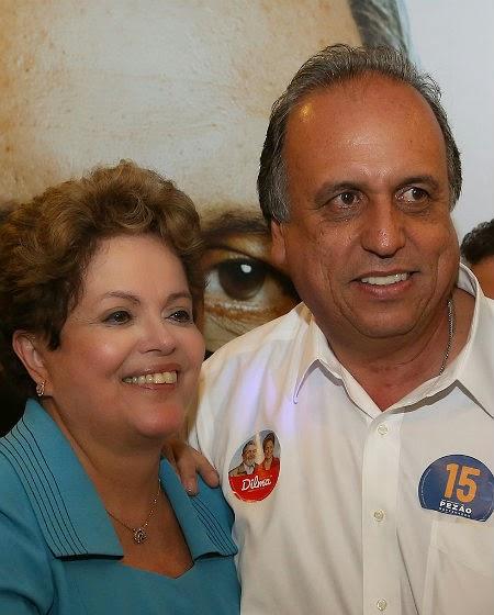 Meu voto para governador do RJ