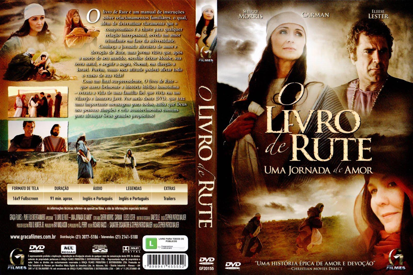 FILME ONLINE O LIVRO DE RUTE -UMA JORNADA DE AMOR