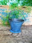 a teensy bucket