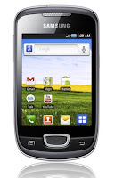 Samsung Galaxy Pop CDMA android phone specification and review  samsung reviews mobile phones review mobile phones